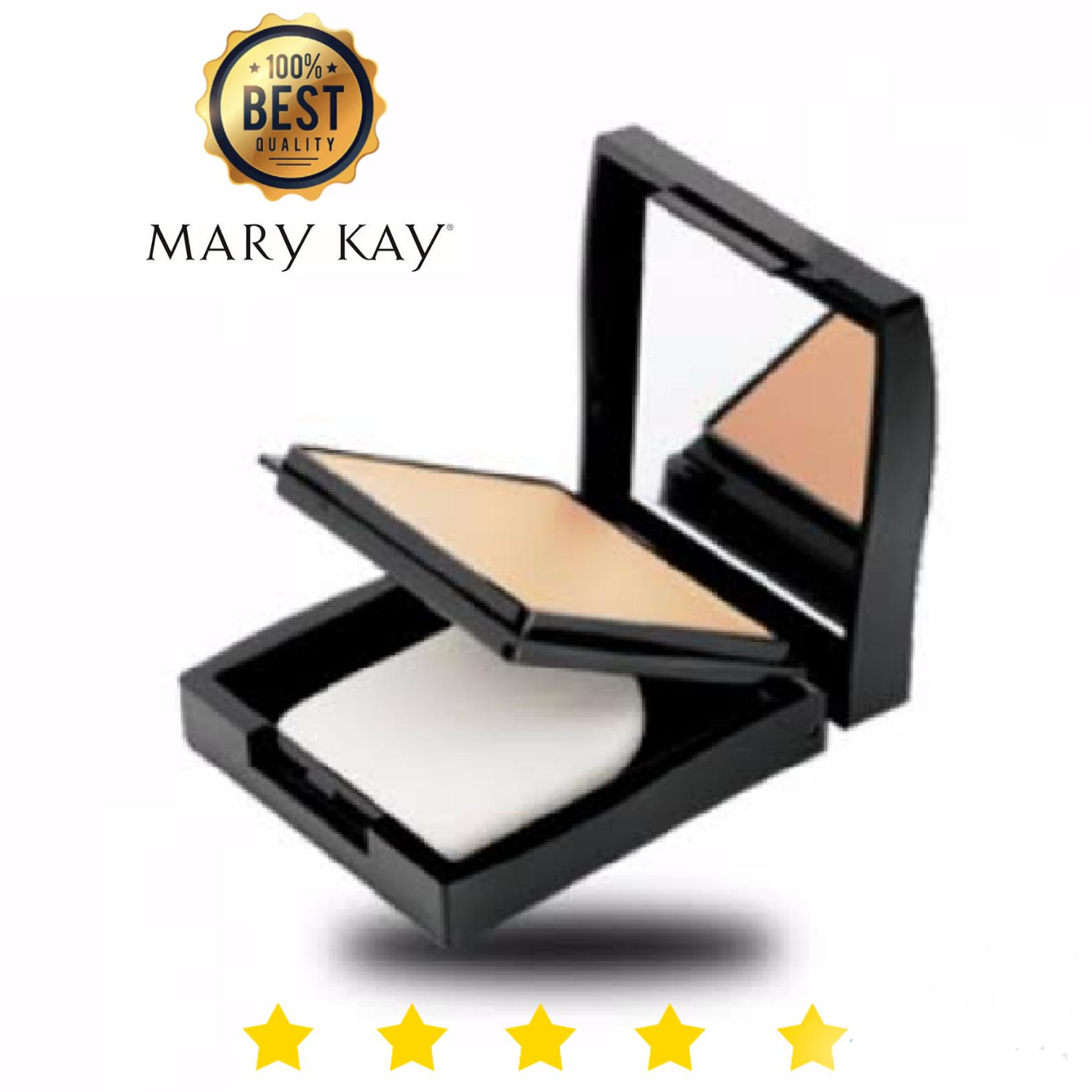 M Kay On The GO Mineral Pressed Powder Ivory 1 Philippines