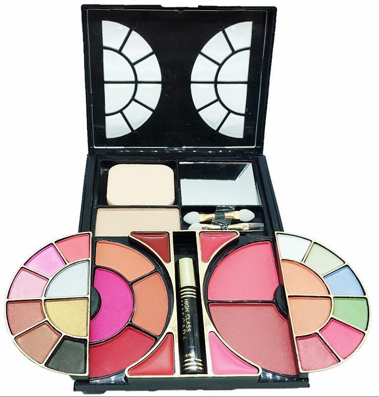 Beauty Make-up Kit #3368 Philippines