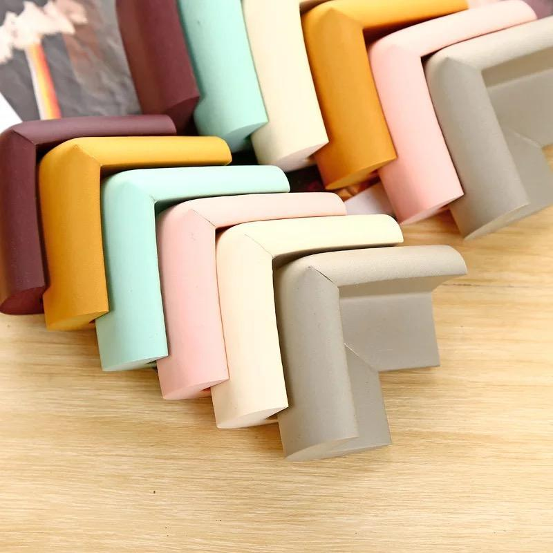 Baby Safety Table Desk Edge Corner Cushion Guard Soft Bumper Protector New By Ivan Royal Baby.