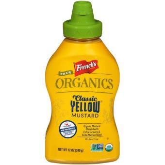 French's Mustard (340g)
