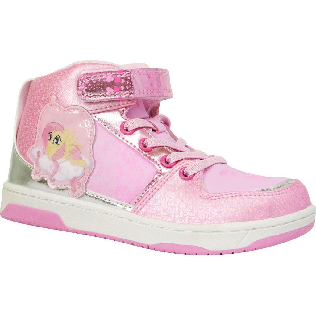 c5fcf21243d7d My Little Pony Shoes Blanche Pastel