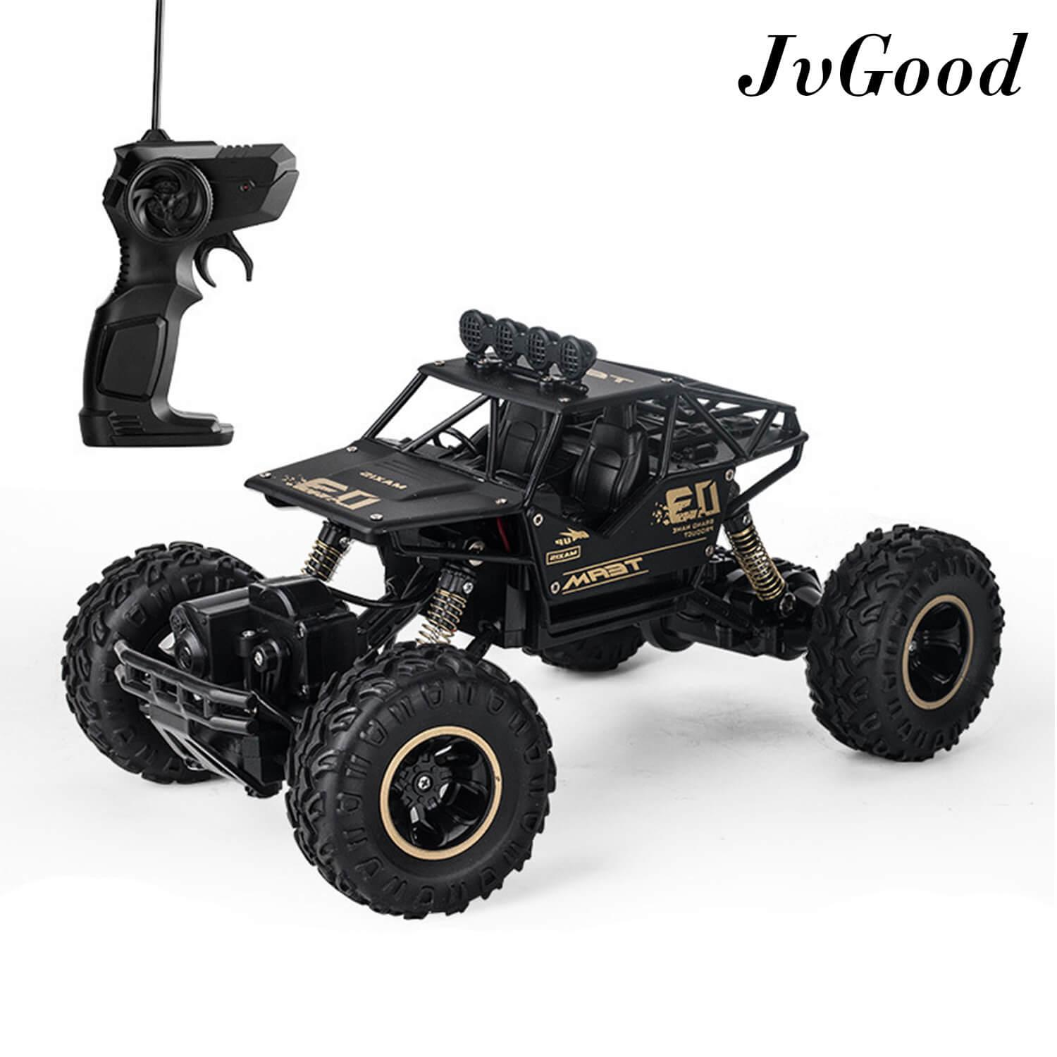 Rc Toys Vehicles For Sale Remote Control Cars Online 2010 8 7 Drift Real Circuit Youtube Jvgood Electric Vehicle Rock Crawler Alloyed Car Toy Radio Controlled Drive