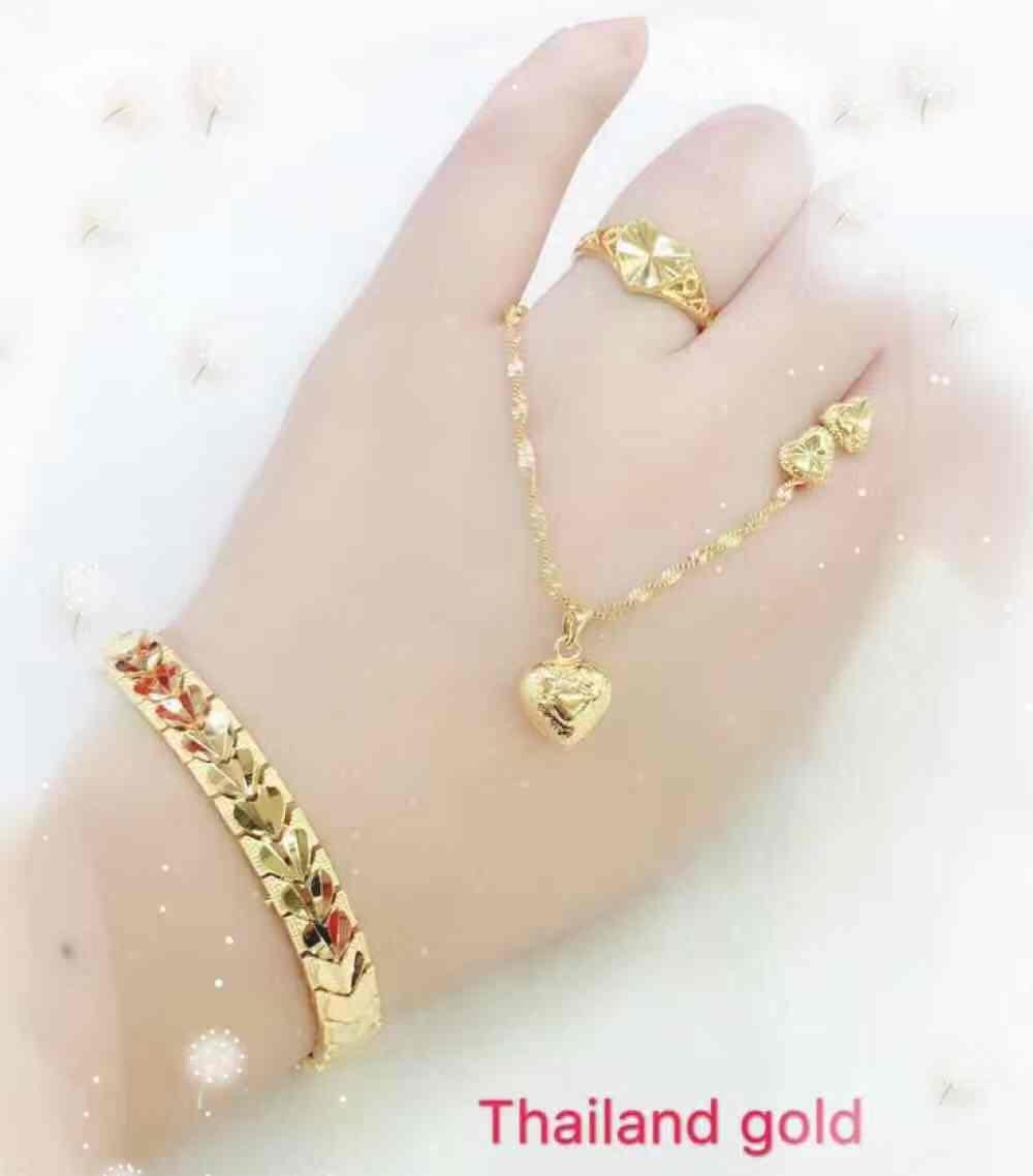 3985ff94f Jewelry Sets for sale - Fashion Jewelry Sets online brands, prices ...