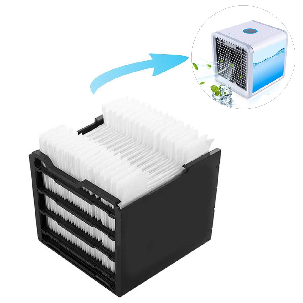 Arctic Air Personal Space Cooler Replacement Filter Humidifier,compatible With Various Mini Usb Portable Coolers. By Aolvo.