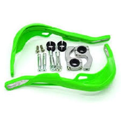 Archierich - Handguard (green) By Archierich.