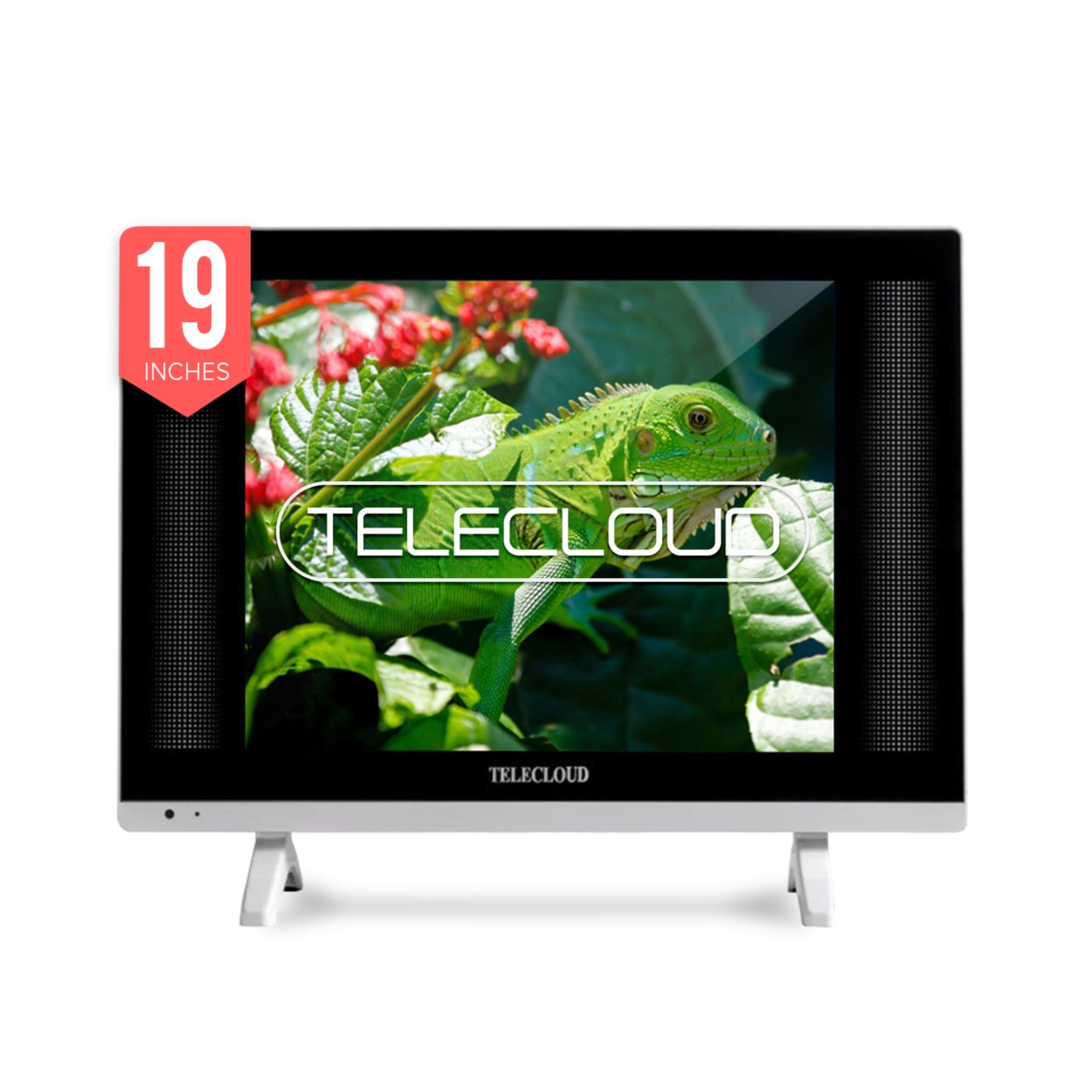 058b93802 TELECLOUD Philippines: TELECLOUD price list - LED TV for sale | Lazada
