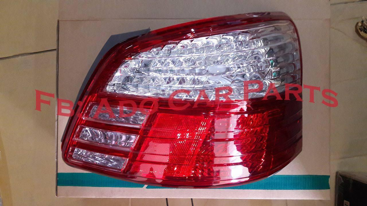 Toyota Philippines Price List Car Parts Accessories For Wiring Diagram Vios 2004 Passenger Side Right Tail Lamp Light Taillamp Taillight 2010