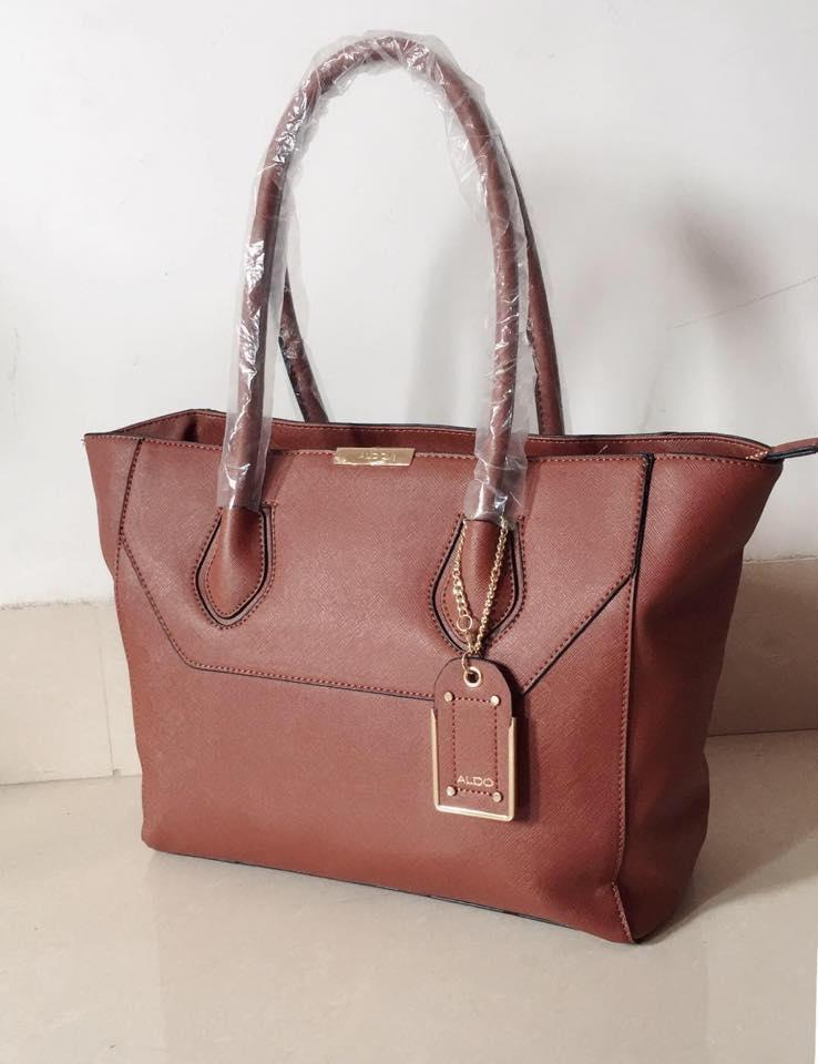 Aldo Authentic Shoulder Bag