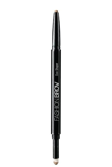 Maybelline Fashion Brow Duo Shaper (Chesnut Brown) Philippines