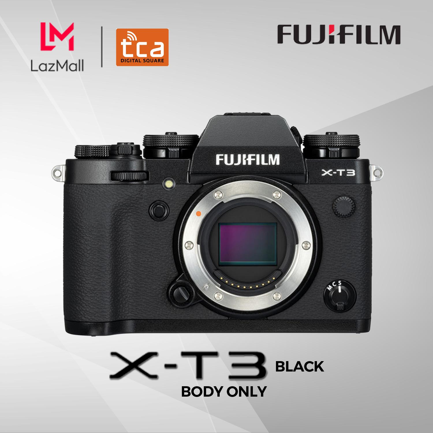 Harga Jual Fujifilm X T1 Graphite Silver Body Only Terbaru 2018 Balmer B7913ml Jam Tangan Couple Hitam Rosegold Philippines Mirrorless Camera For Sale Prices T3 I 261megapixel