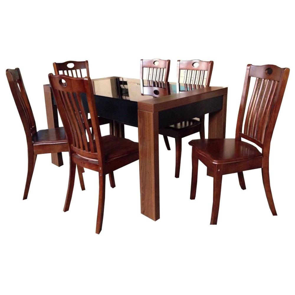 Hb Philippines 8850 Dining Set Gl Top