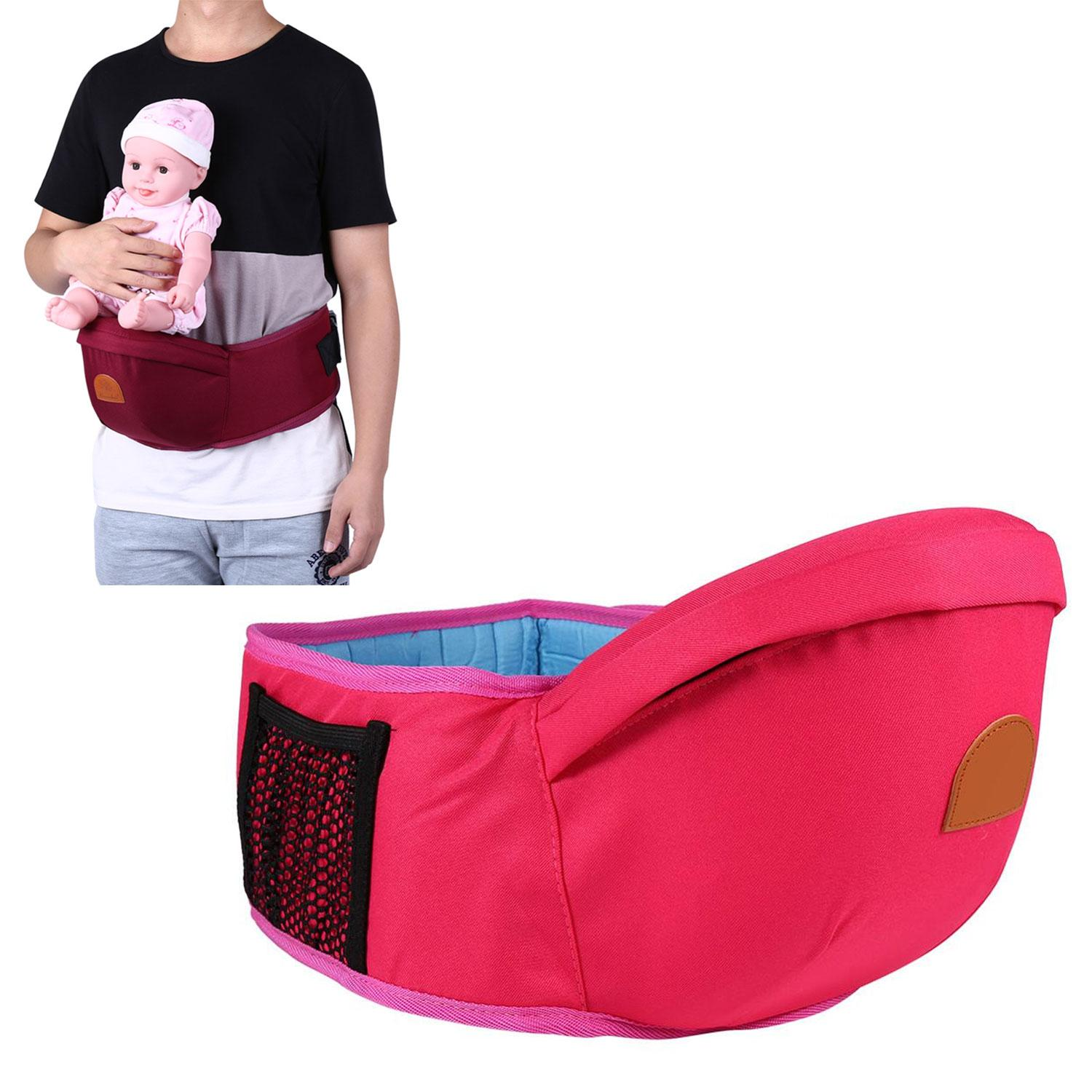 Baby Carrier For Sale Wrap Online Brands Prices Moby Original Catton Hold Waist Belt Hip Seat Chair