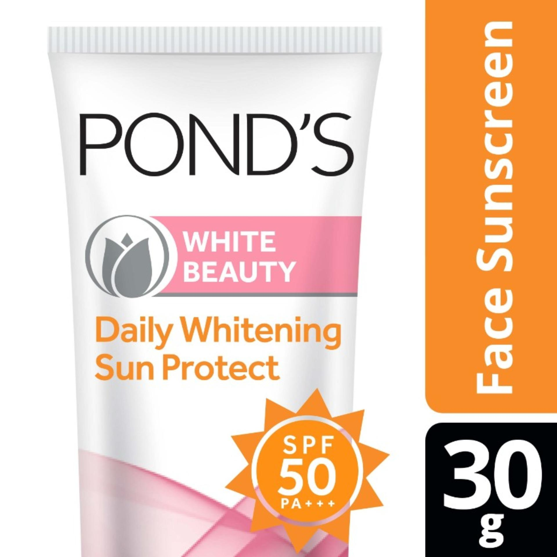 Ponds Philippines Price List Facial Wash Foam Scrub Pond S Flawless White Brightening Night Cream 10g Beauty Daily Whitening Sun Protect Spf 50 30g