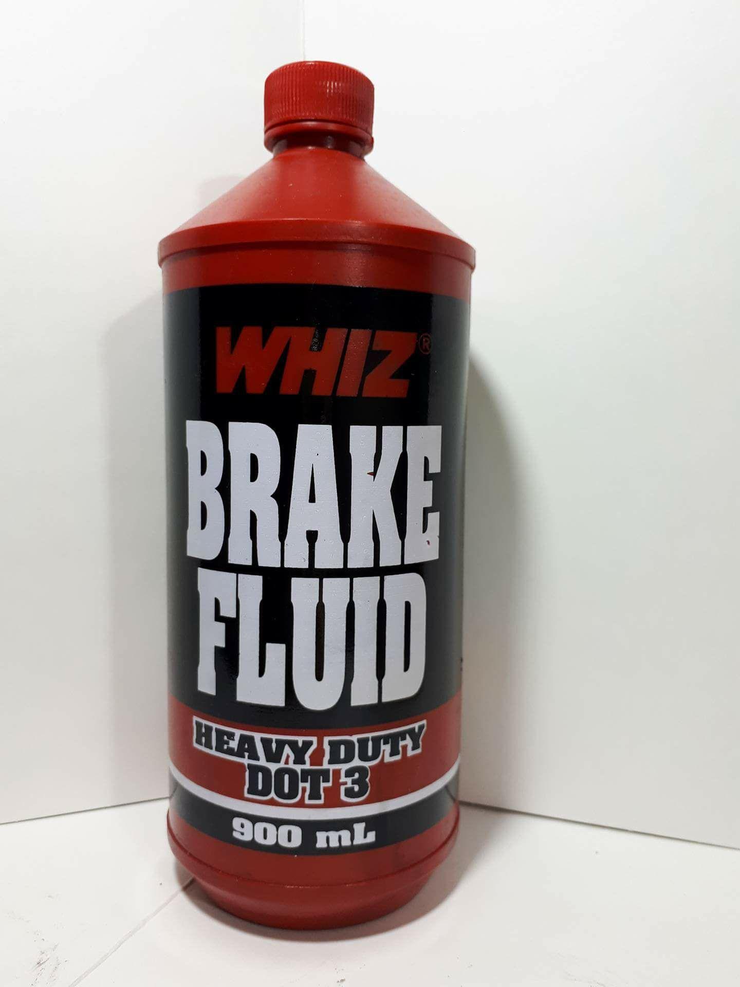 Brake Fluid By Mvll Trading.