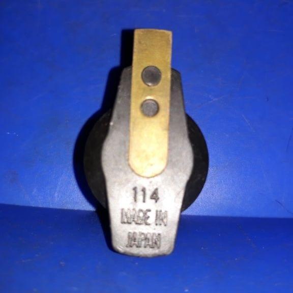 Distributor Rotor (yr-401) Galant 4g33 By Heptagon Shop.