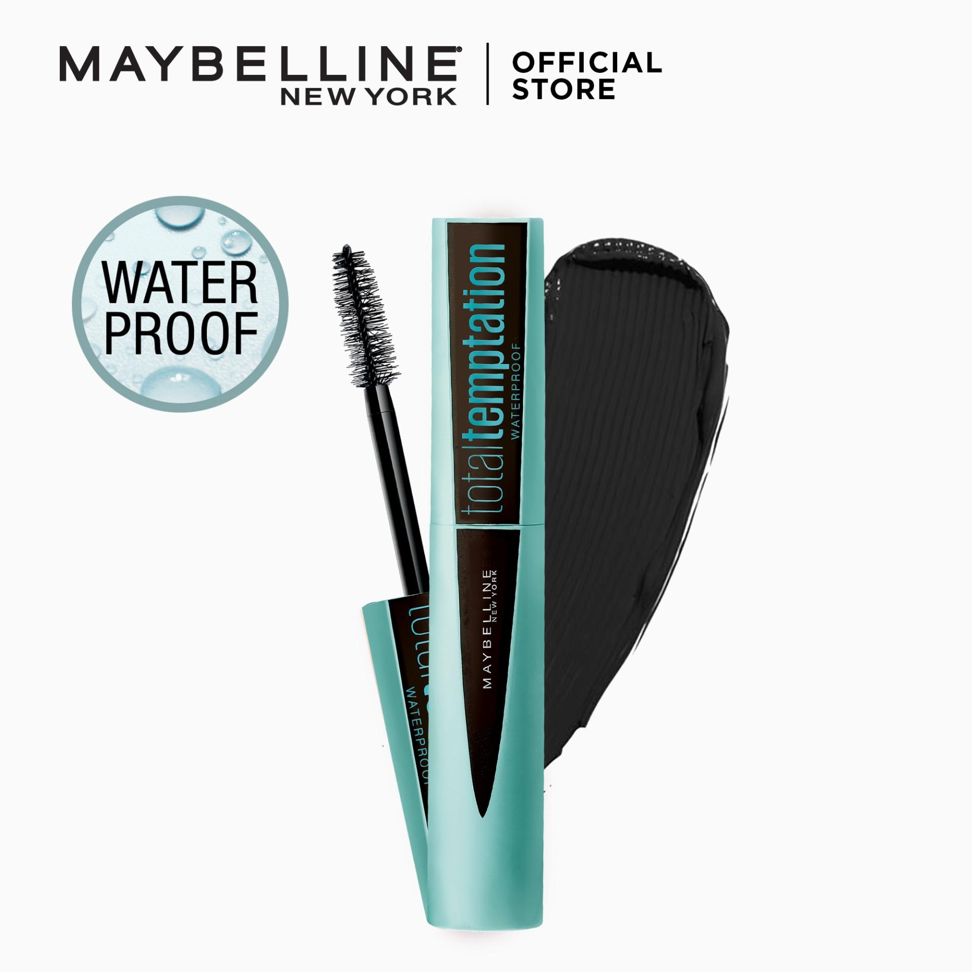7705c5a06f9 Maybelline Philippines - Maybelline Mascara for sale - prices ...