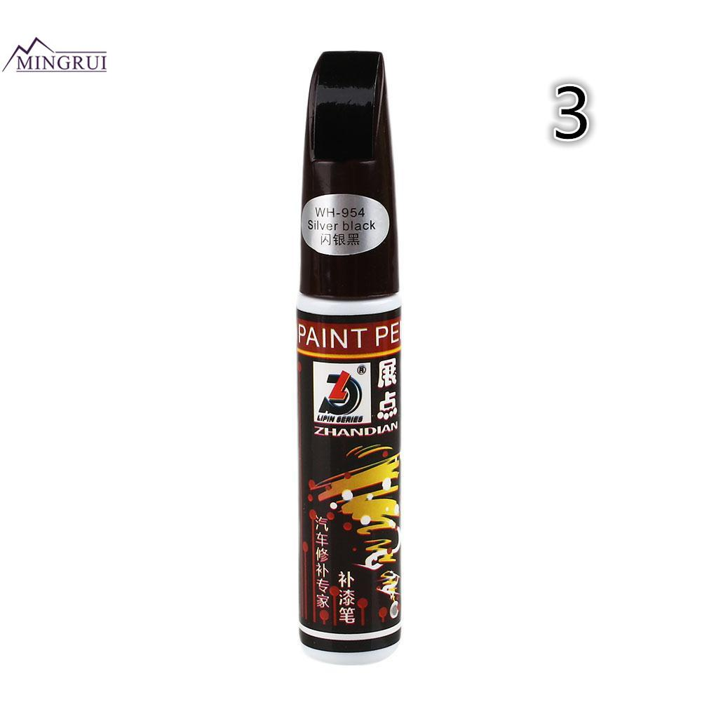 Mingrui Car Auto Vehicle Scratch Mend Painting Repair Remover Touch-Up Paint Pen By Mingrui.