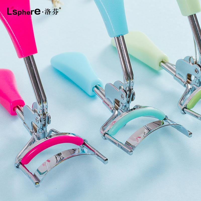 L'Sphere curl lasting styling eye eyelash curler Philippines