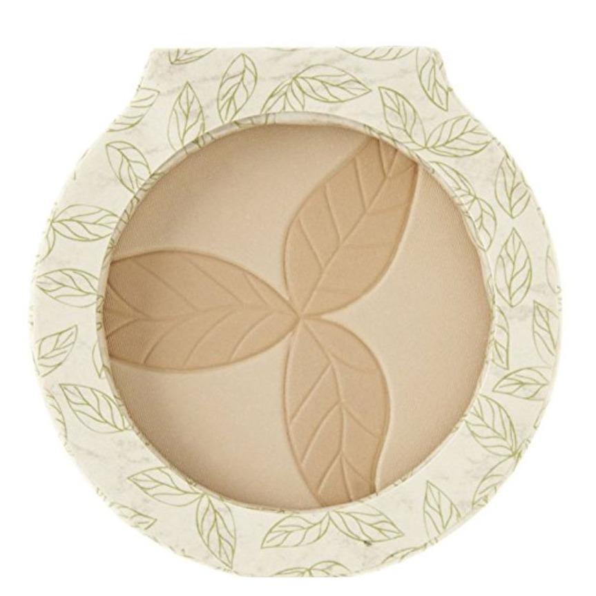 Gentle Wear 100% Natural Origin Pressed Powder, Translucent Medium Organics, .3 oz Philippines