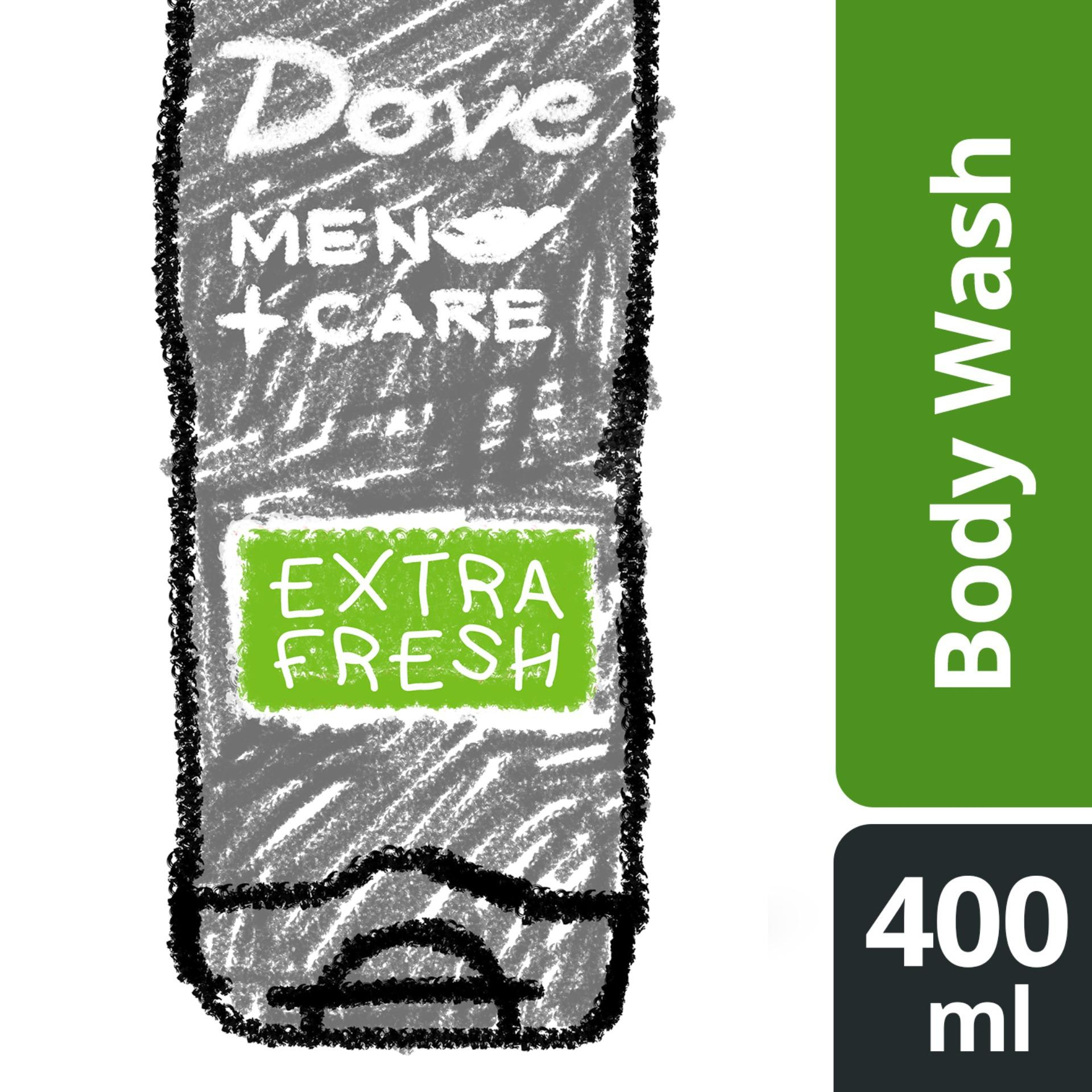 Buy Sell Cheapest Dove Body Wash Best Quality Product Deals Gofresh Revive Pump 550 Ml Men Extra Fresh 400ml