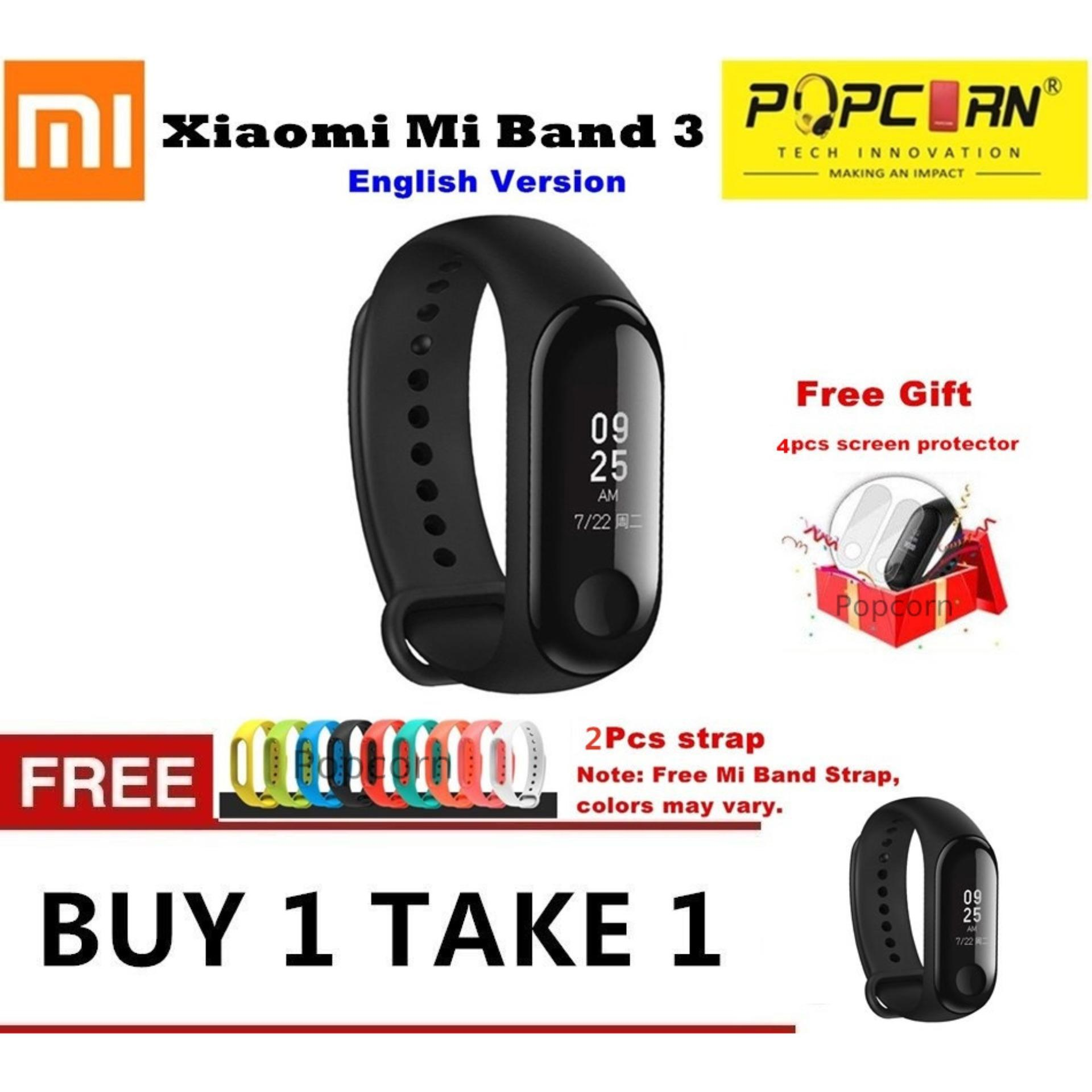 Fitness Tracker For Sale Band Prices Brands Specs In Smart Wristband F1 Plus Original Bracelet Color Screen Xiaomi Mi 3 Heart Rate Monitor Wireless Bluetooth