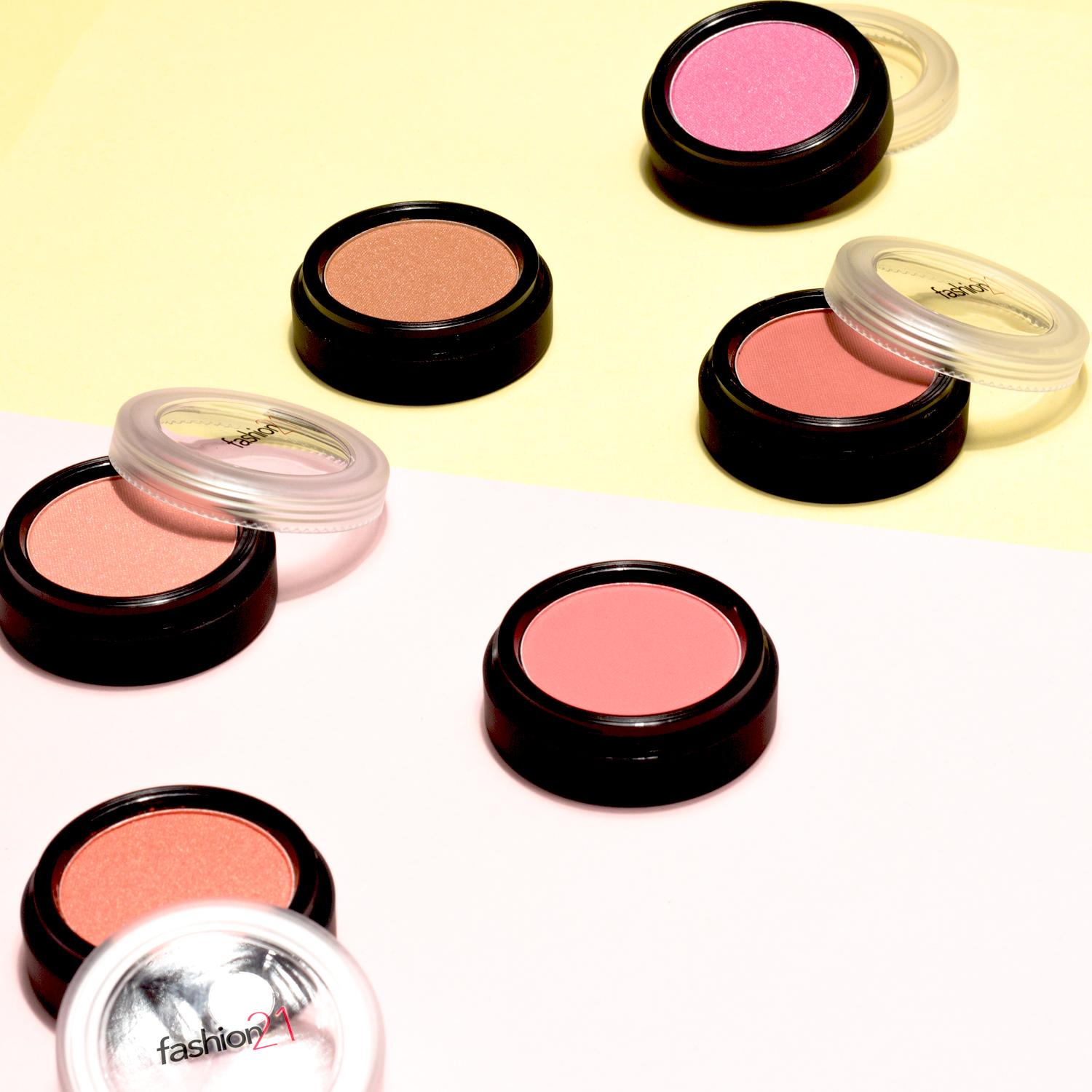 Fashion21 Single Blush On Philippines