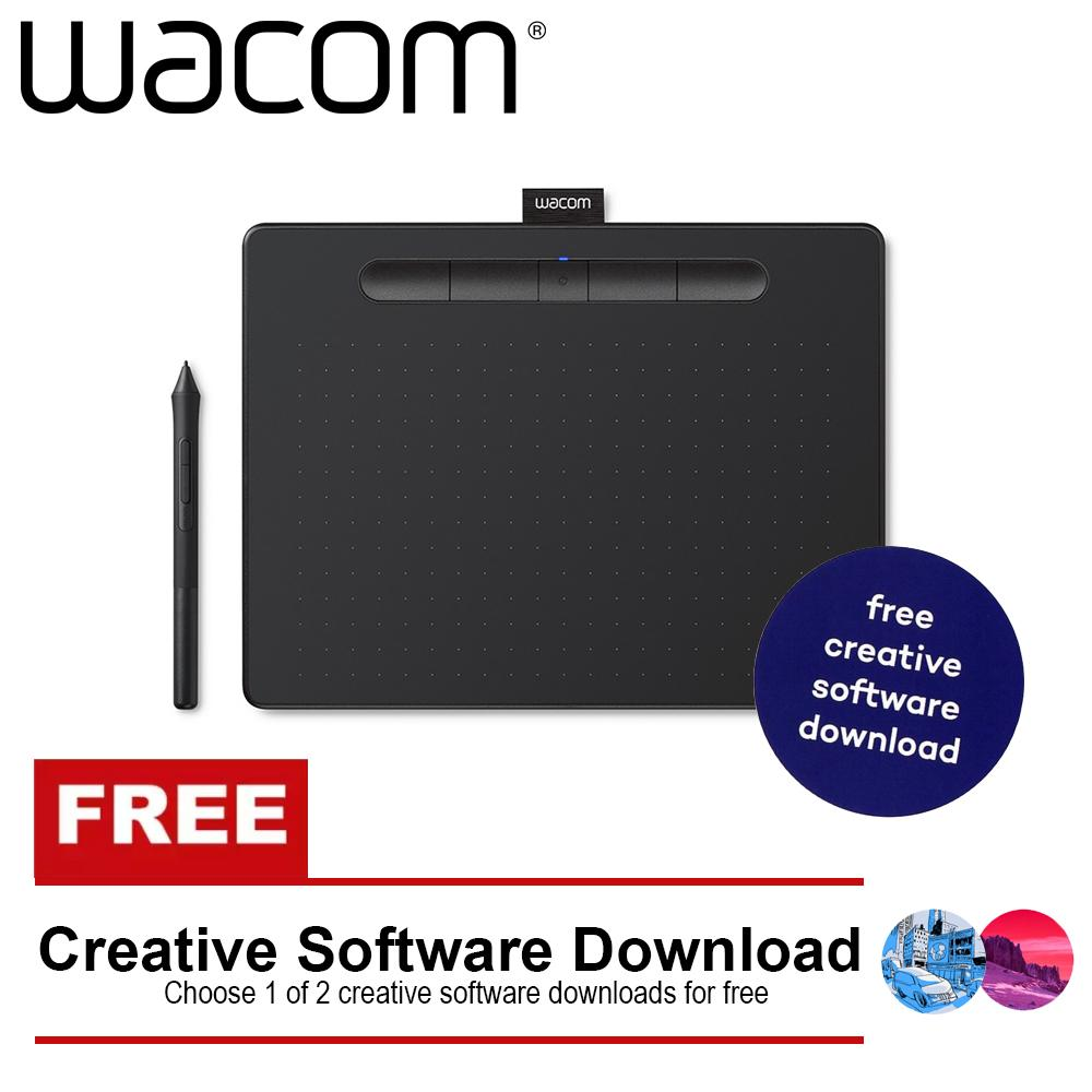 check presyo] wacom intuos creative pen tablet 2018 (ctl