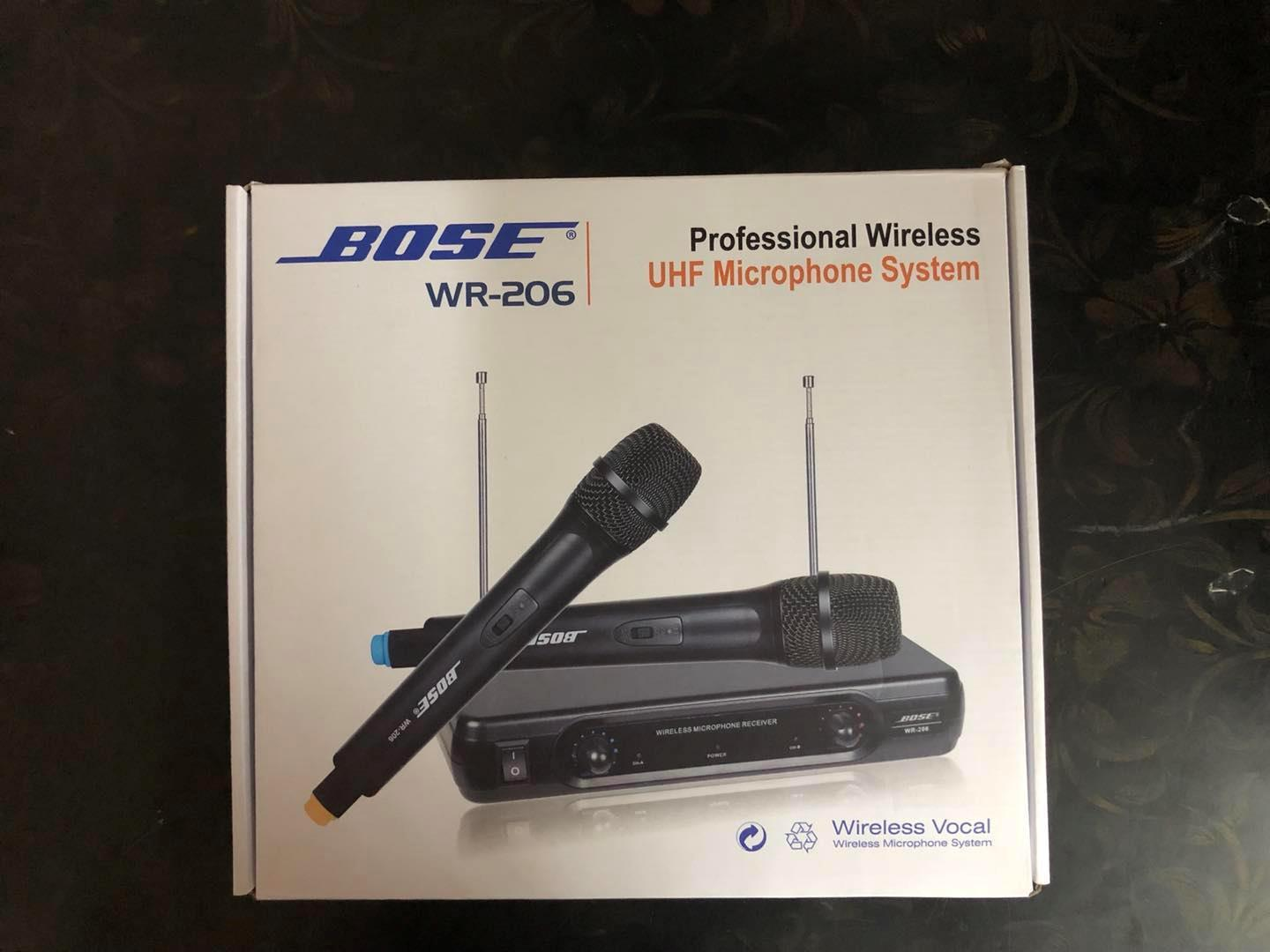 Wireless Mic For Sale Microphone Prices Brands Specs Echo Mics Cb Radio Wiring Wr 206