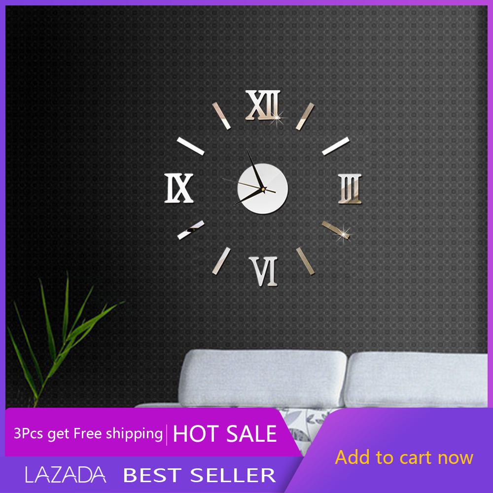Clock For Sale Large Clocks Prices Brands Review In Philippines How To Build 72 Led