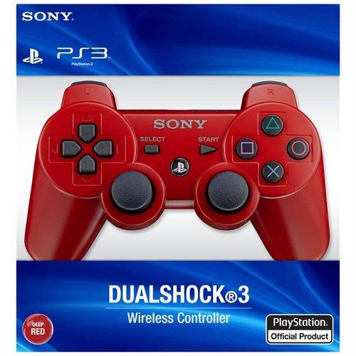 Ps3 Dual Shock 3 Wireless Controller By Game Selections.