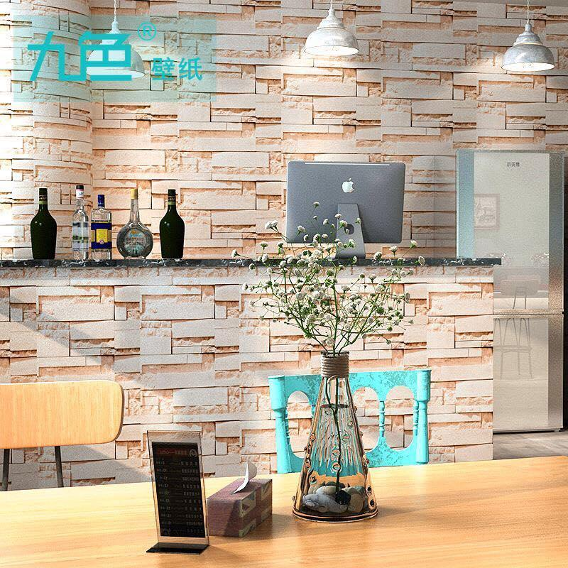 Wall Paper 10meters Self Adhesive Wallpaper Stickers
