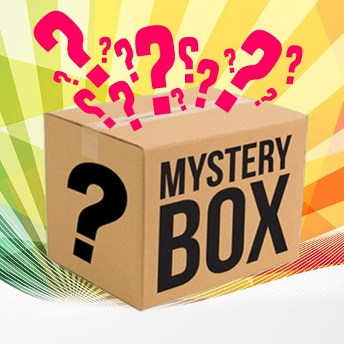 Lazada Mystery Box for Her Philippines