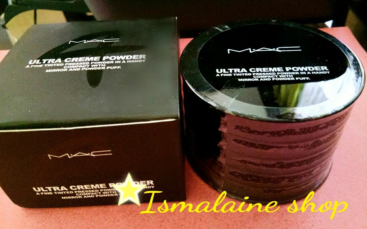 ULTRA  CREME FACE  POWDER.  4 in 1   with FOAM Philippines
