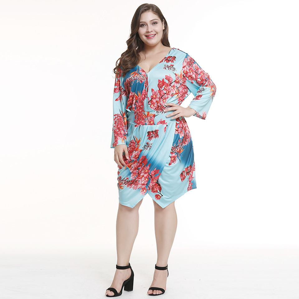 Maxi Dress Plus Size Philippines | Lixnet AG