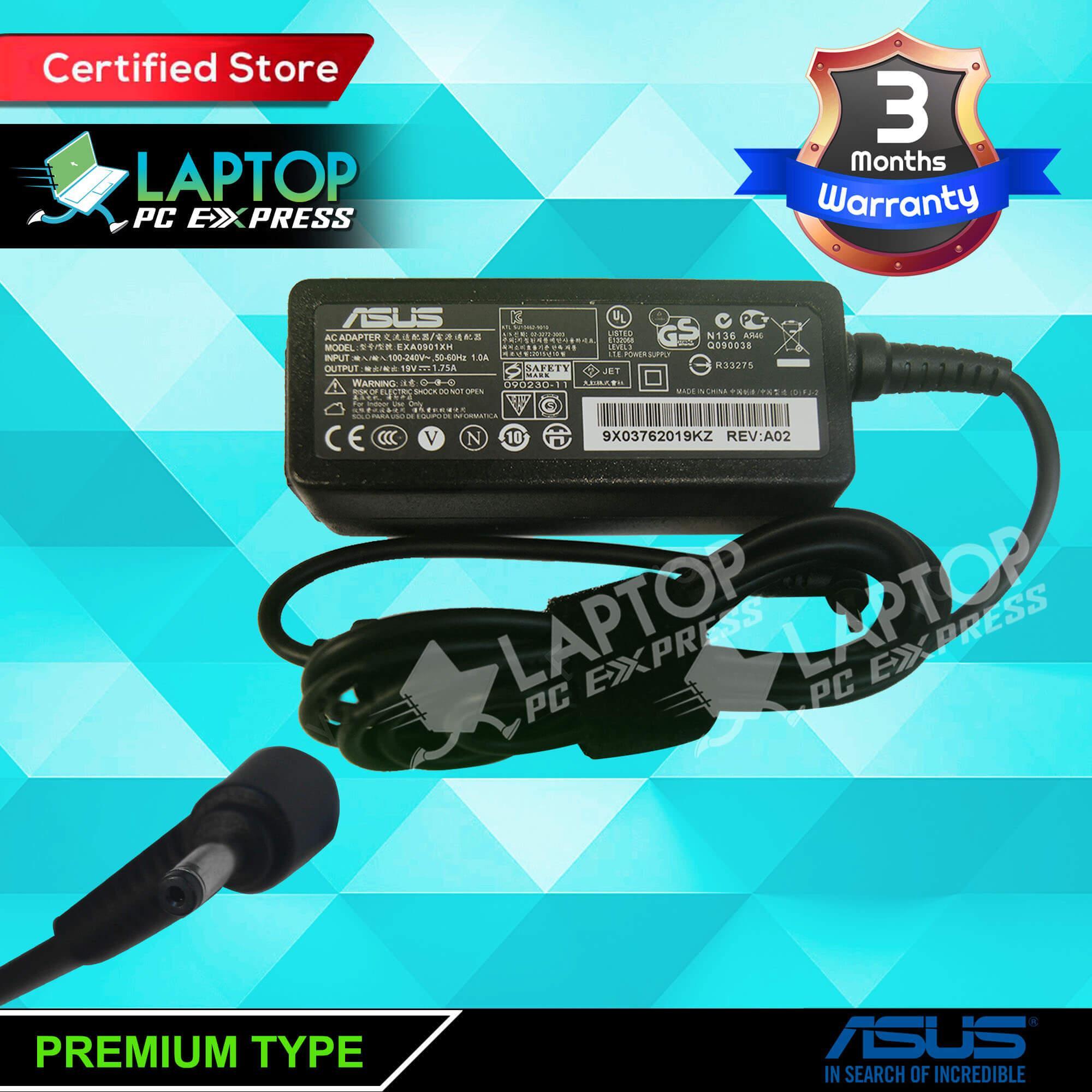 Asus Computer Accessories Philippines Pc For Sale Charger Desktop Lf Laptop 19v 175a 40mm X 135mm X453 X453m X403m X553m