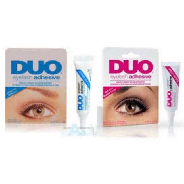 Duo Lash Adhesive, Clear, 0.25 Ounce Philippines