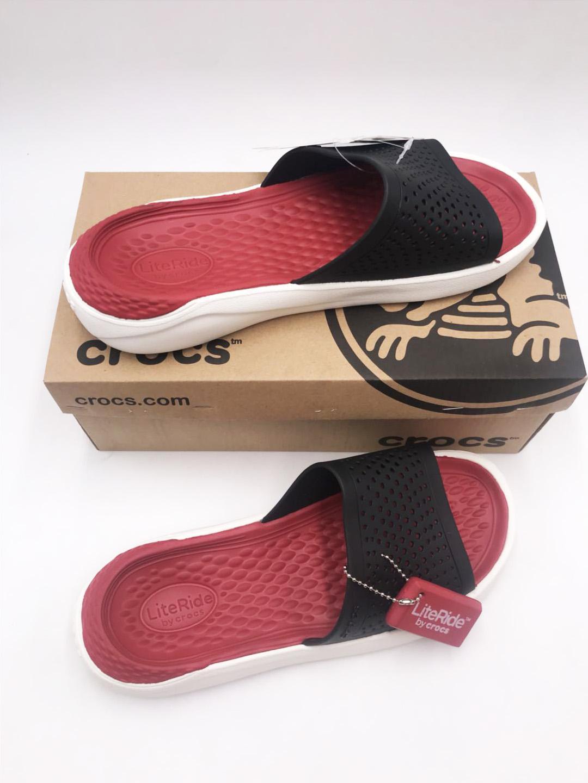 cae579370 Slides for Men for sale - Slide Slippers for Men online brands ...