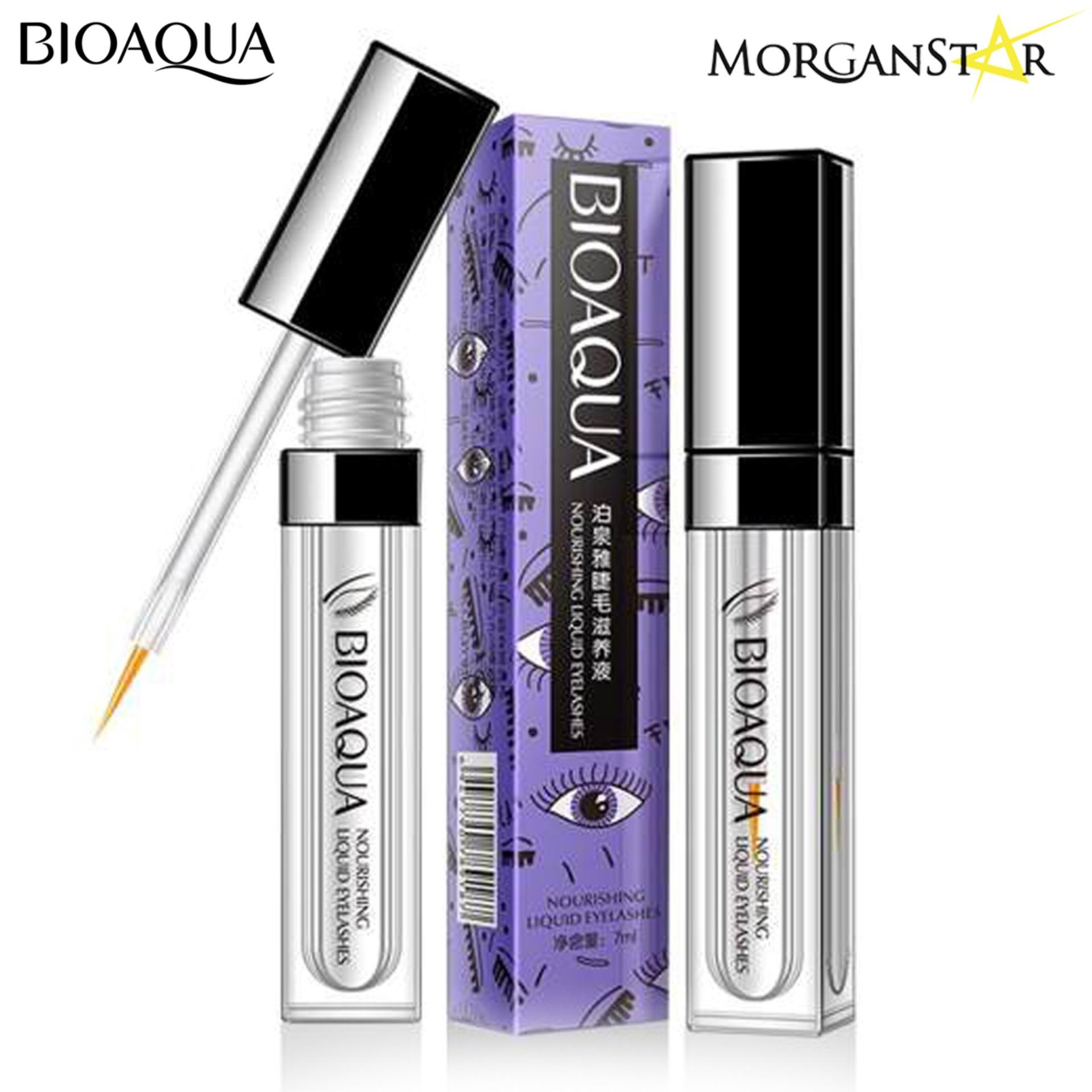 Bioaqua Philippines Price List Anti Aging Acne Activated Carbon Black Mask Charcoal Nourishing Eyelash Grower 7ml