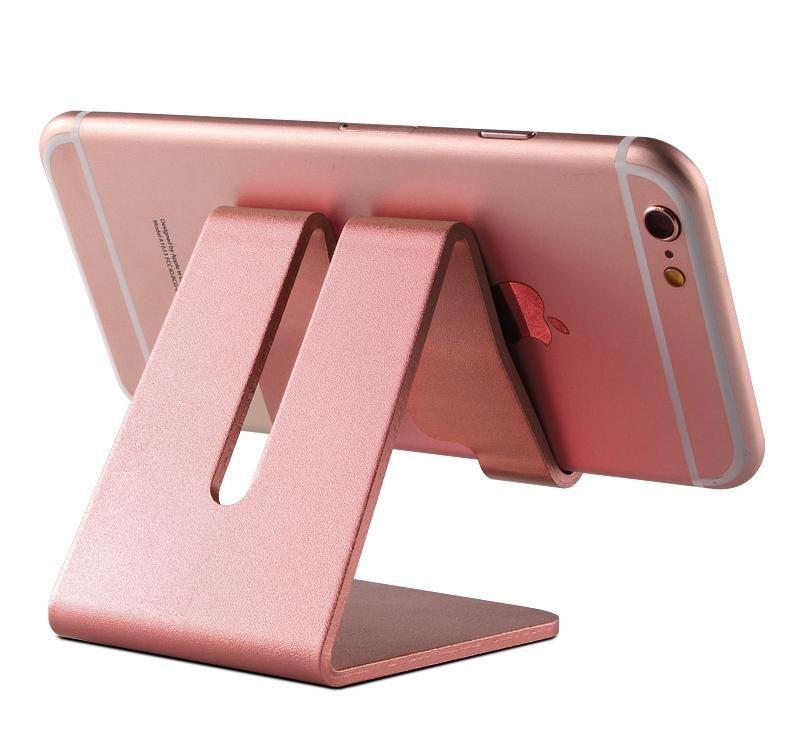 Aluminum Metal Mobile Stand Universal Mobile Phone Tablet Holder By Hshop.