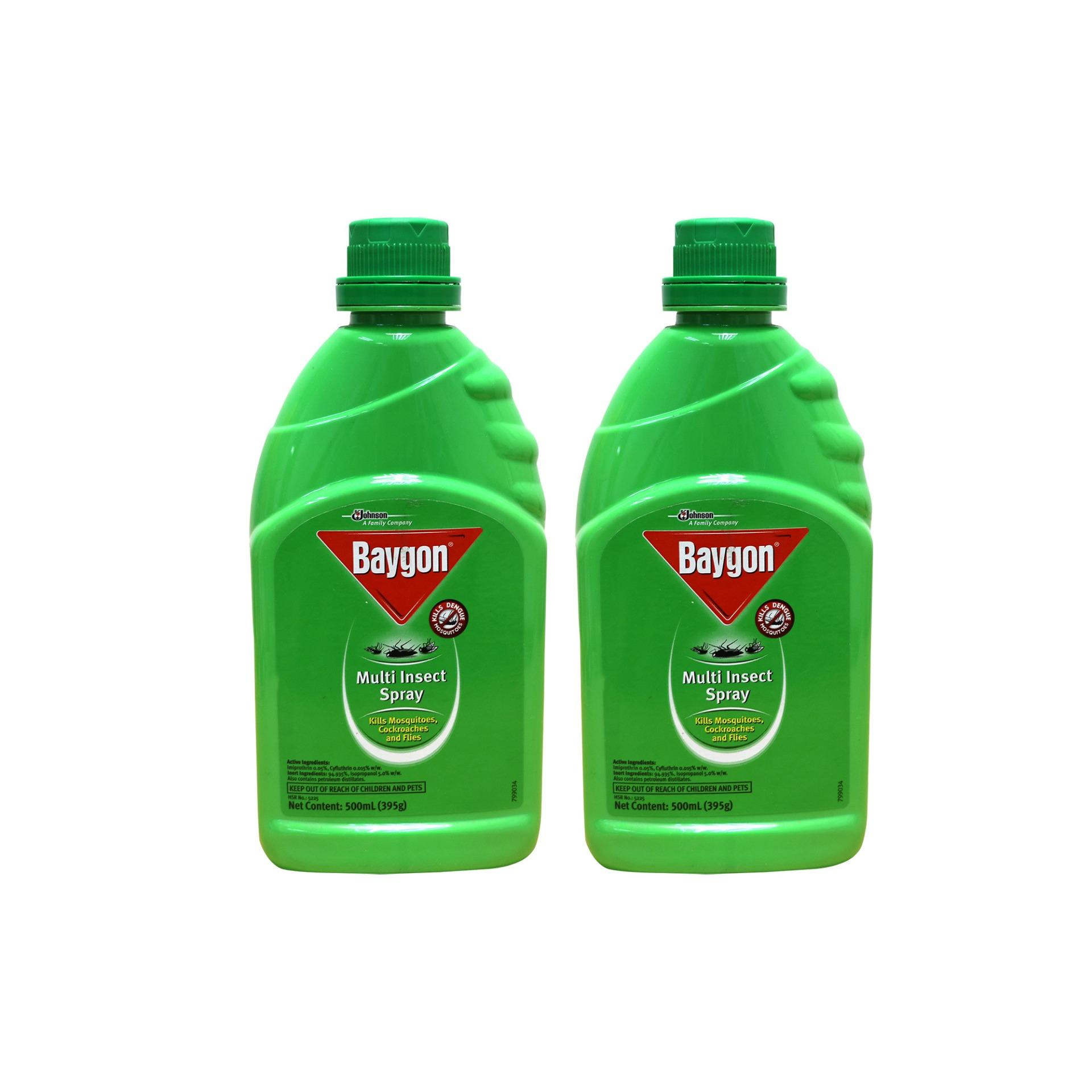 Other Pest Control Brands Insecticide On Sale Prices Set Twin Pack Baygon Aerosol Natural Orange 600ml Reviews In Philippines