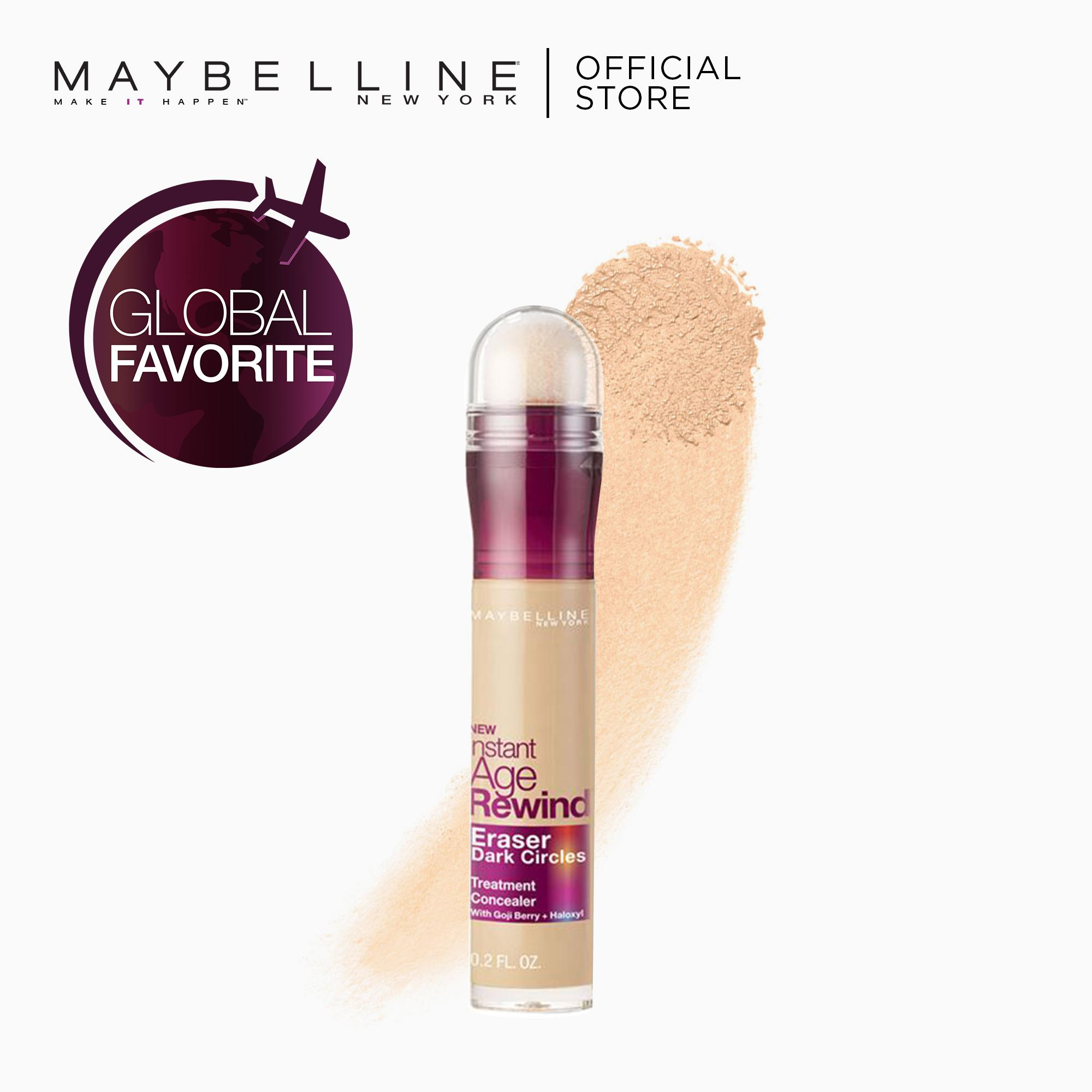 Maybelline Instant Age Rewind Eraser 6 mL (Light) Mothers Day Philippines