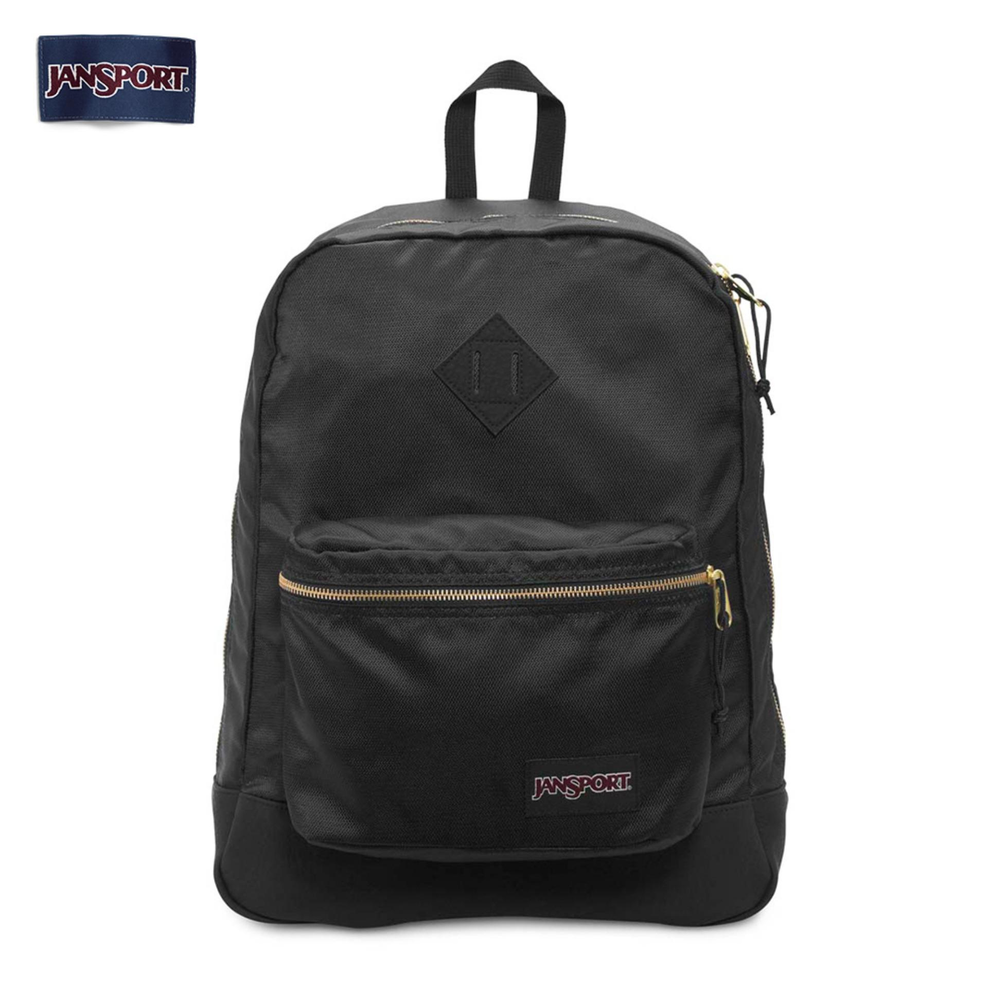 1d6c58714b6 Philippines. JanSport Womens Super FX Backpack Premium Nylon Backpacks