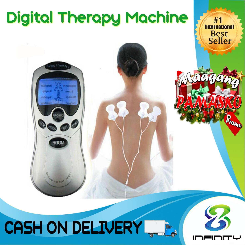 Digital Therapy Machine ST-688 UHE BM Health Herald Body Massage Machine