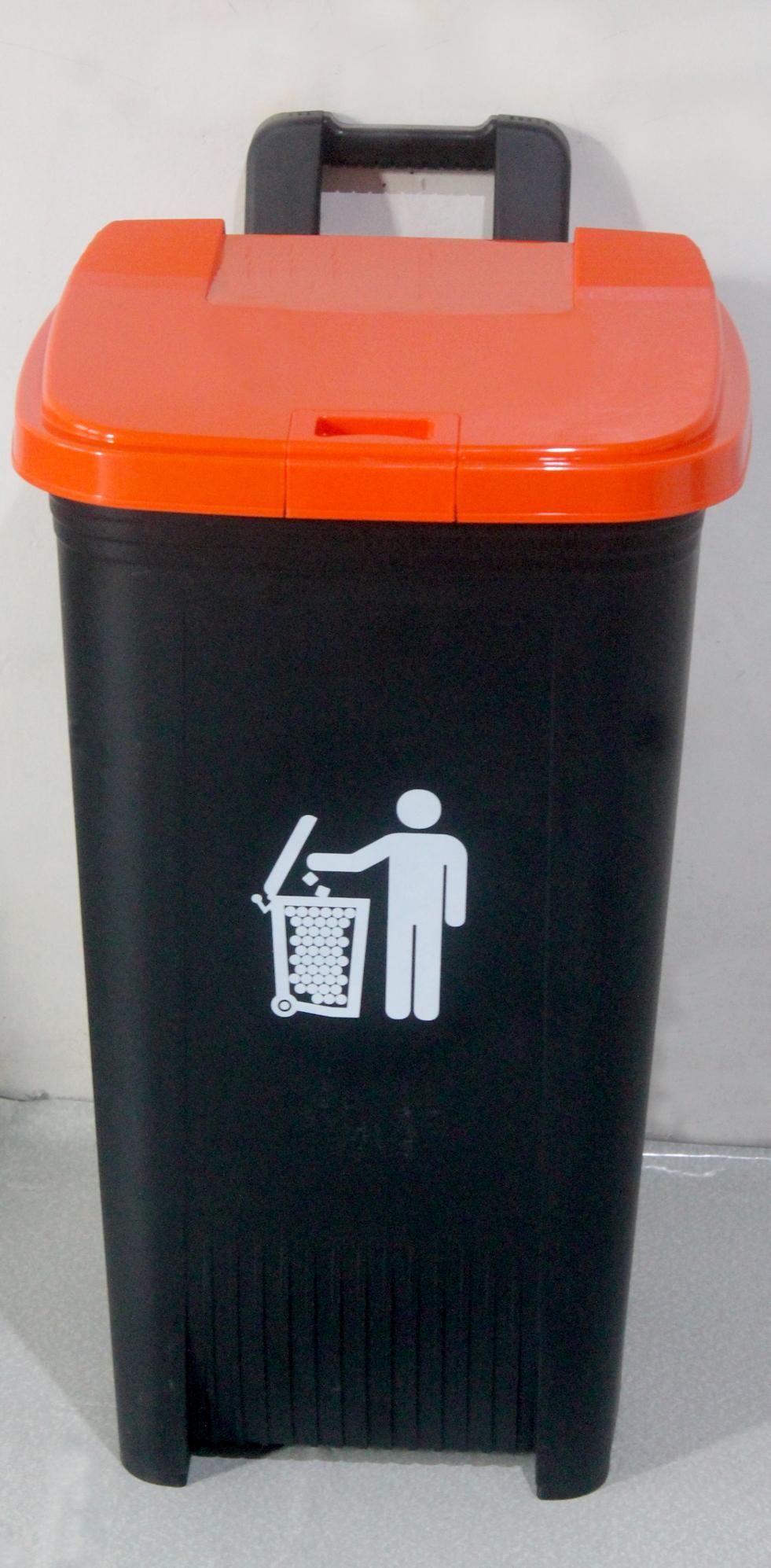 Stainless Trash Can Steel Fingerprint Proof Erfly Metal Outdoor
