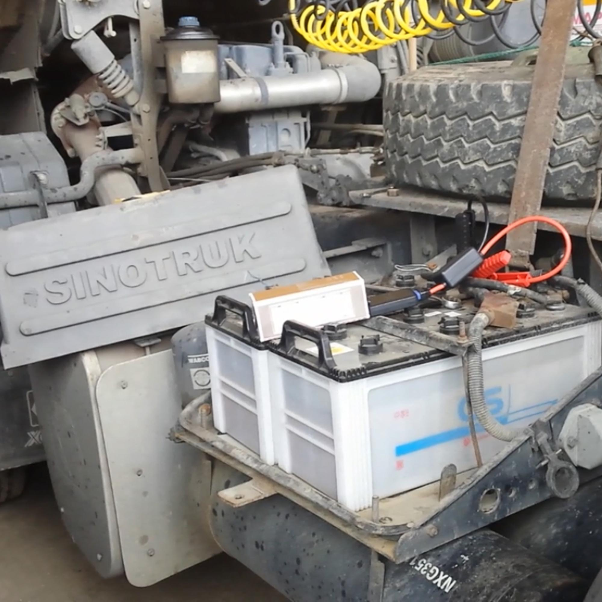 Car Battery Charger For Sale Jump Starter Online Brands Prices Reverse Polarity Protection Gulen Gl10 Gold Heavy Duty 12v 24v Portable Truck Power