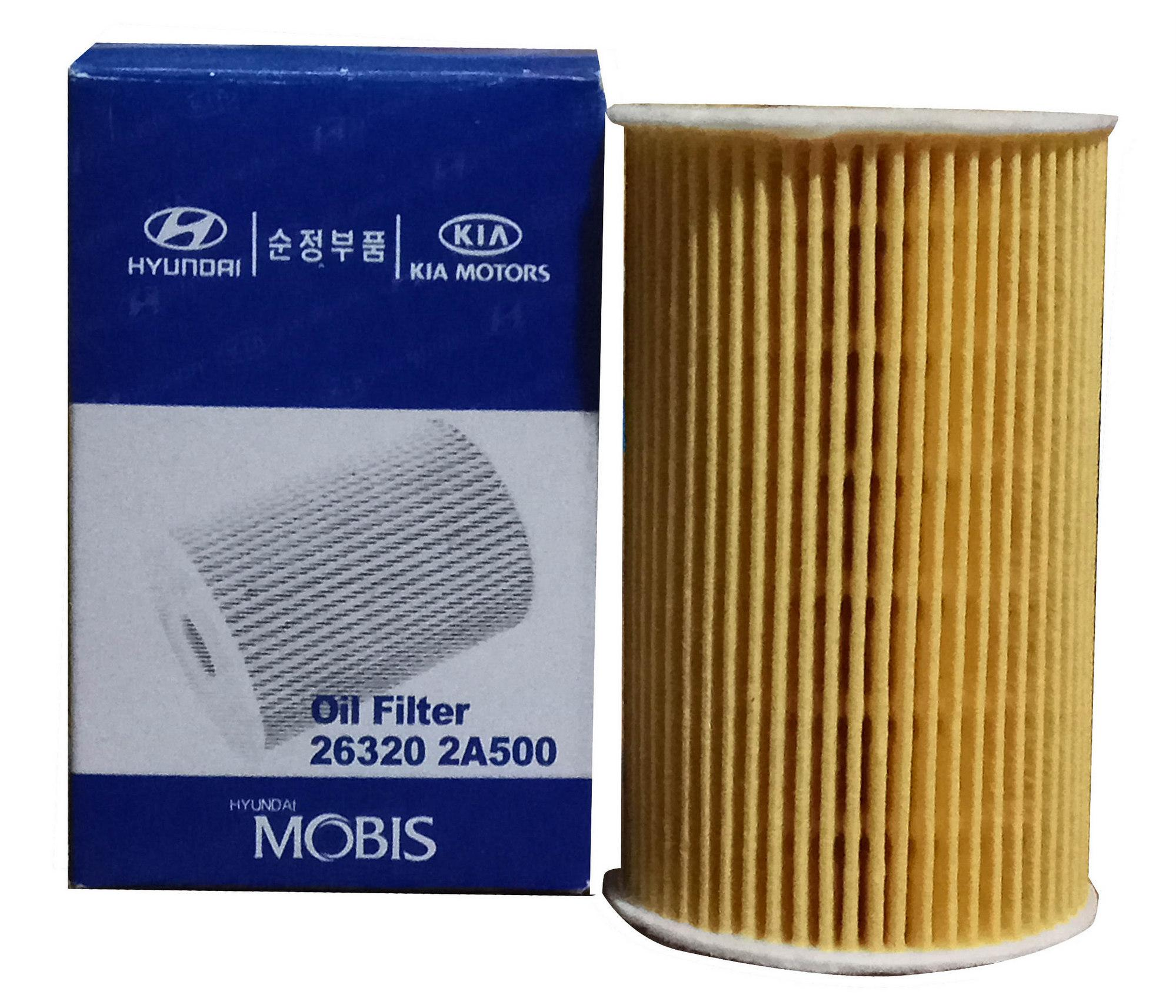 Oil Filter For Sale Adapter Online Brands Prices 1998 Volvo 5 0 Gl Fuel Location Hyundai Mobis 26320 2a500 Accent Crdi Kia Optima