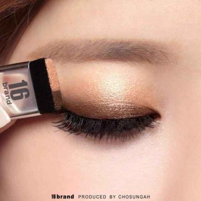 Korean eyeshadow - EVERYDAY Philippines