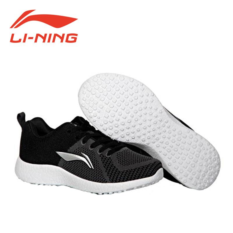 Li Ning Arcl101 1 Running Shoes Storm Blk C0717