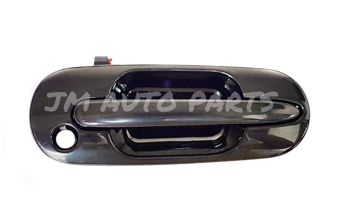 Honda Crv 1996 - 2000 Front Right (passenger Side) Outer Door Handle By Jm Auto Parts.