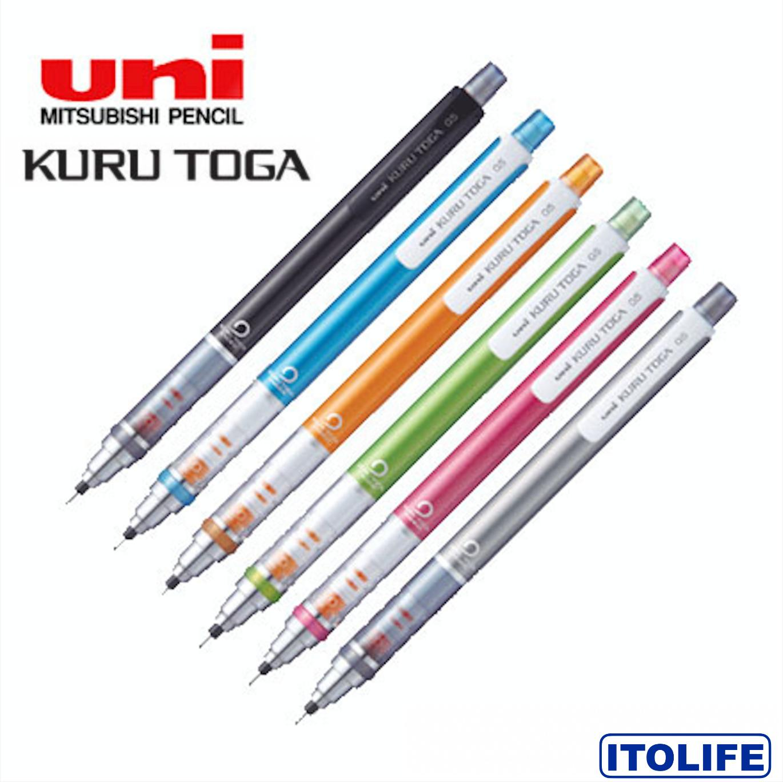 Uni Kuru Toga Mechanical Pencil 0.5mm- 1pc
